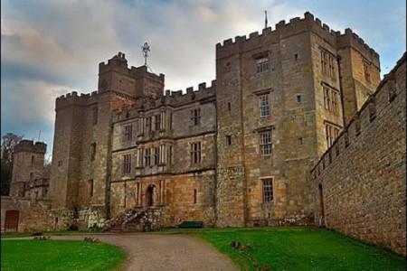 Los fantasmas del Castillo de Chillingham