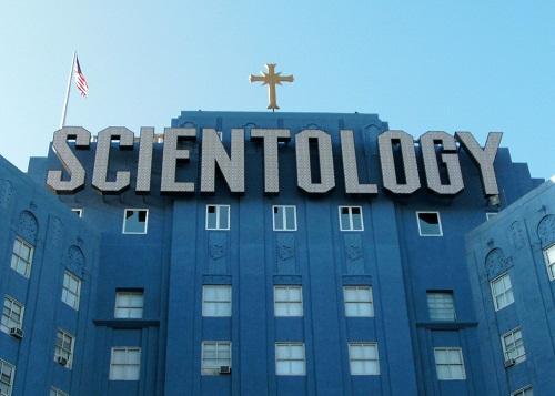 Iglesia cienciologia