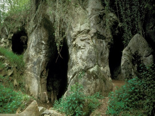 Cueva de Mari