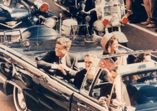 El asesinato de John F. Kennedy y Cuba