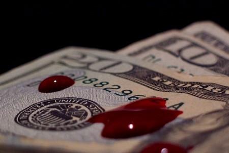 Sicarios Económicos, agentes en la sombra