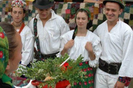 Dragobete, el San Valentín rumano