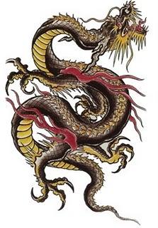 La Perla Del Dragón Leyenda China