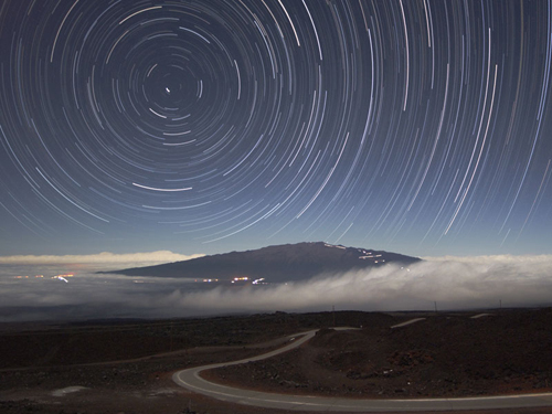 Camino de Santiago, camino de las estrellas