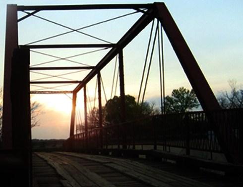 El Puente de los Gritos