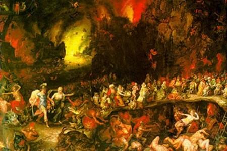 El Tártaro, la mazmorra de los condenados