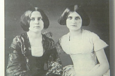 El misterio de las hermanas Fox