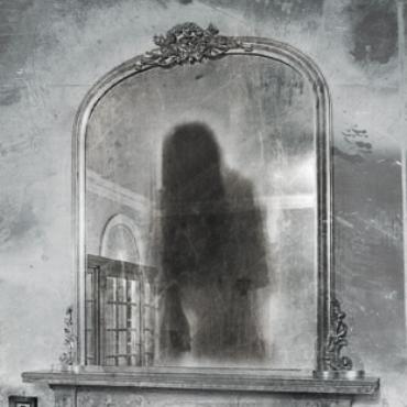 Fantasma en el espejo