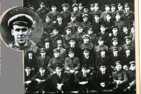 Apariciones de fantasmas durante la Guerra