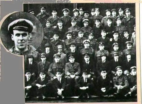 Fantasma Primera Guerra Mundial