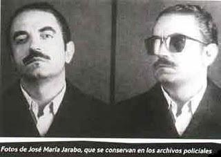 Jarabo en la crónica negra de España