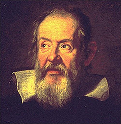 La verdad sobre el caso Galileo Galilei