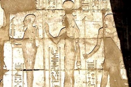 La leyenda de las 7 Hathores y el hijo del Faraón