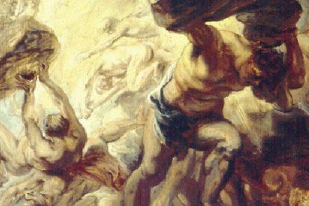 Helén en el origen de los griegos