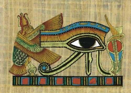 Coincidencias entre mitos egipcios y la biblia