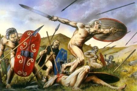 Ayo Locucio, divinidad romana