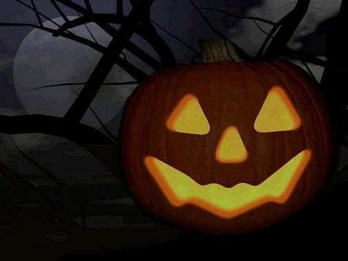Leyendas de Halloween: Jack el Linterna