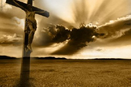 La leyenda áurea del Lignum Crucis