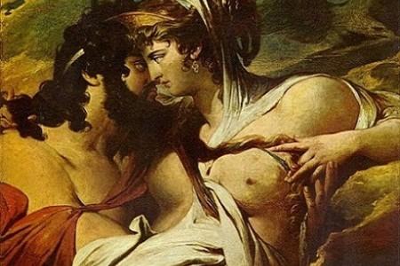 Juno, diosa romana