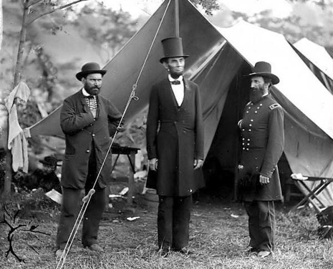 Lincoln foto