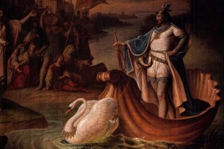 Lohengrin, el caballero del cisne