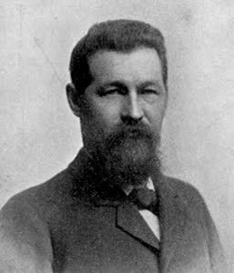 Adolph Luetgert, el macabro Rey de las Salchichas