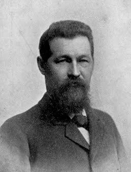 Adolph Luetgert