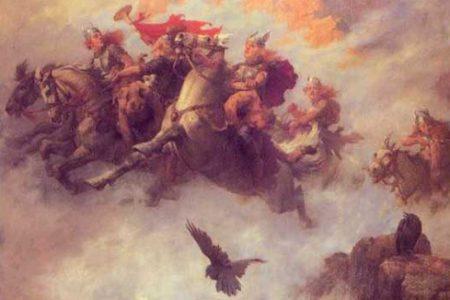 Los Edda, compilaciones de la mitología nórdica