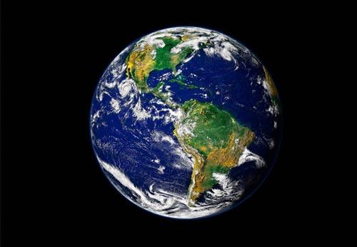 Distintas teorías sobre el origen del mundo
