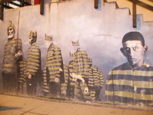 """El """"Petiso Orejudo"""", un criminal sin limites"""