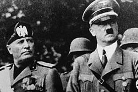 La desaparición de la cartera de Mussolini
