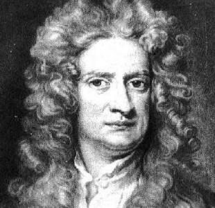 Isaac Newton y la verdadera historia de la manzana