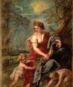 Ops, diosa sabina
