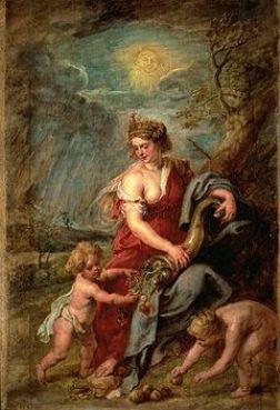 Ops diosa sabina for En la mitologia griega la reina de las amazonas