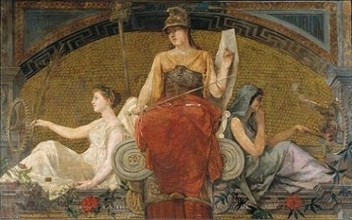 Palas-Atenea