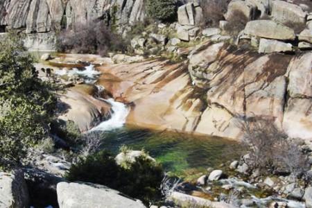 La Cueva de la Mora en Madrid