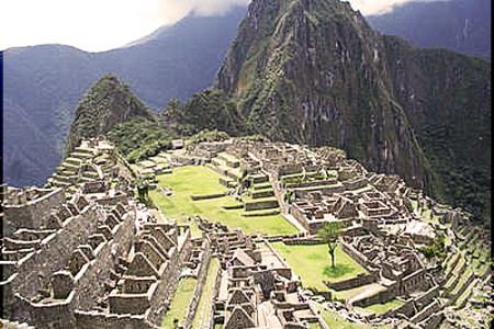 Dios Vichama, el origen del Perú