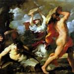 Creación y origen del hombre según los griegos
