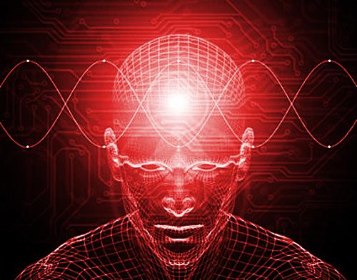 El poder de la mente y la fuerza sobrehumana