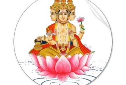 Prajāpati, el padre convertido en hijo