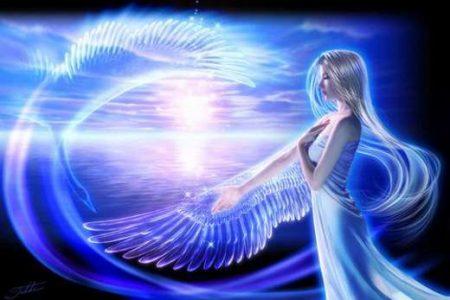 La leyenda celta de la princesa cisne