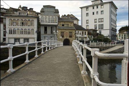 La leyenda asturiana del Puente del Beso