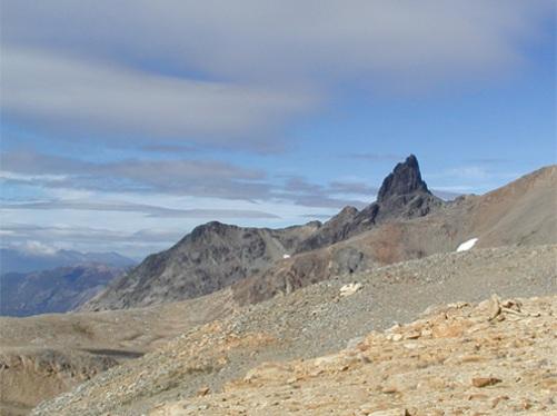 Punta Negra en Mendoza