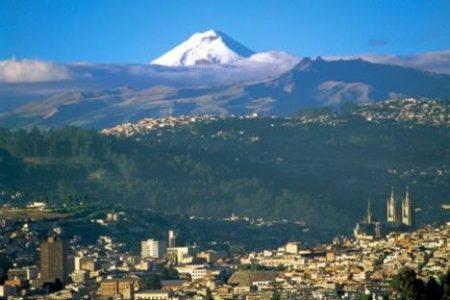 La mítica fundación de Quito