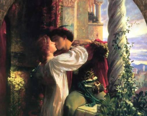 Romeo y Julieta, los amantes de Verona