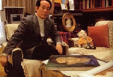 Issei Sagawa, el caníbal japonés