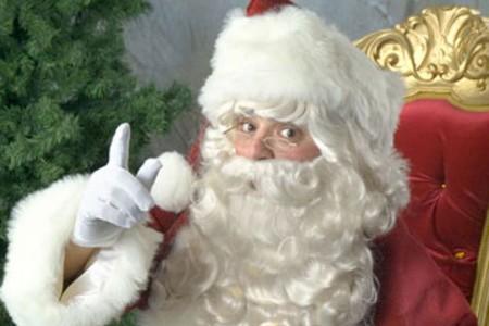 La leyenda de Papa Noel