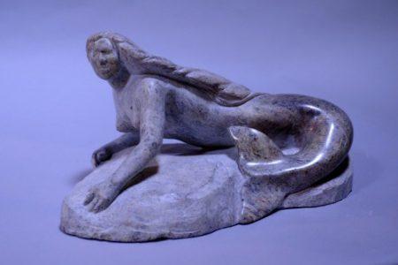 Sedna, la diosa inuit de los mares