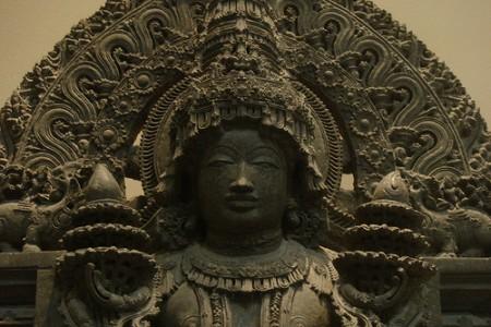 Surya, el dios del Sol en la India