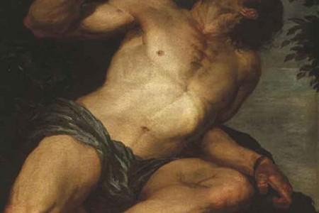 El castigo eterno de Tántalo